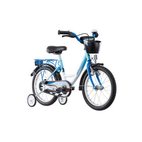 "Vermont Race Childrens Bike 18"" blue"